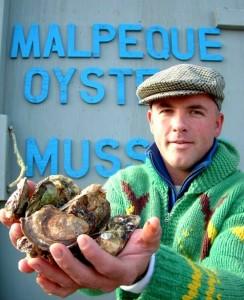 Robert Pendergast Oysters