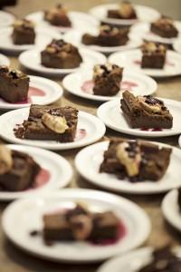 Chocolate Dessert by Robert Pendergast